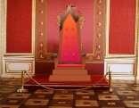 GFG Throne Door Escape