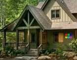 Beautiful Modern Farm House Escape