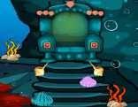 G4E Deep Sea Escape 2