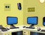 G4E Escape From Computer Room