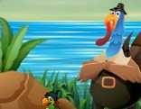 Top10NewGames Rescue The Peacock