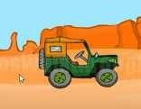 MouseCity Hot Desert Escape