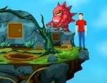 G4E Avatar World Escape