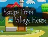 Escape From Village House