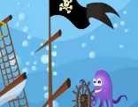 G4E Deep Sea Escape 4