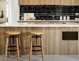 Small House Kitchen Room Escape