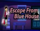 Blue House Escape