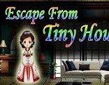 Top10 Escape From Tiny House