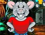 G4K Pleased Rat Escape