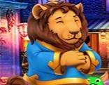 G4K Lowly Lion Escape