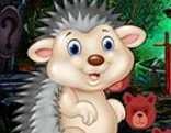 G4K Intelligent Hedgehog Escape