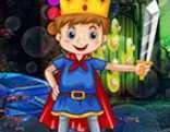G4K Crown Prince Escape