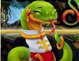 G4K Funny Snake Escape