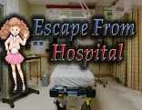 Top10 Escape From Hospital