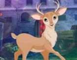 G4K Elvish Deer Escape