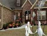 FUN Scary Halloween House Escape