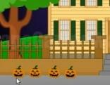 MouseCity Halloween Night Escape