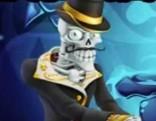 G4K Skeleton King Escape