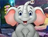 G4K Jest Elephant Escape