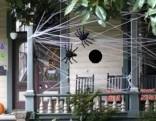 DIY Halloween House Escape