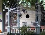 DIY Halloween House Escape
