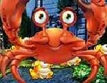 G4K Sea Crab Escape