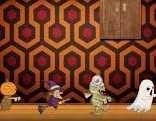 Amgel Halloween Room Escape 10