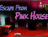 Top10 Escape From Pink House