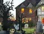 FUN Haunted Halloween House Escape