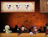 Amgel Halloween Room Escape 11