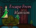 Top10 Escape From Mansion