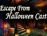 Top10 Escape From Halloween Castle1
