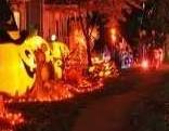 FUN Elegant Halloween House Escape