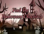 Top10 Find The Halloween Chocolate