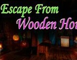 Top10 Escape From Wooden House1