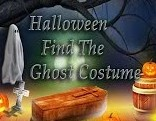 Top10 Halloween Find The Ghost Costume