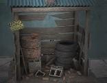 Ekey Debris Warehouse Room Escape