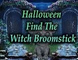 Top10 Halloween Find The Witch Broomstick