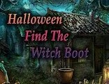 Top10 Halloween Find The Witch Boot