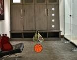 GFG Indoor Basketball Court Escape