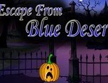 Top10 Escape From Blue Desert