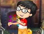 G4K Virtual Little Boy Escape