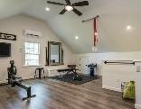 GFG Personal Gym Room Escape