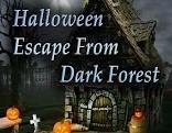 Top10 Halloween Escape From Dark Forest