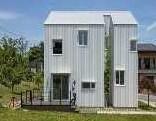 FUN Contemporary Fun House