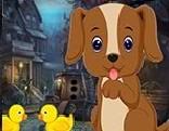 G4K Meek Puppy Escape