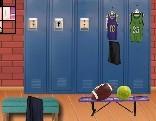Ekey Academy Locker Room Escape