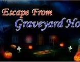 Top10 Escape From Graveyard House1