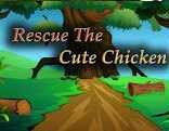 Top10 Rescue The Cute Chicken