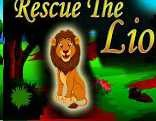 Rescue The Lion